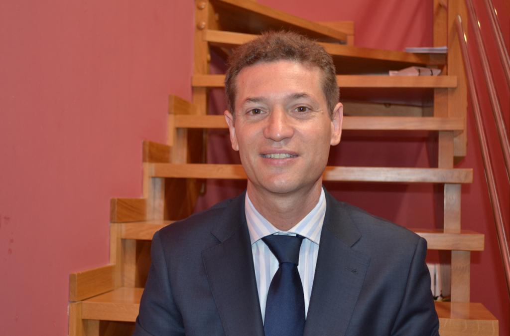 Francho Chabier Blasco